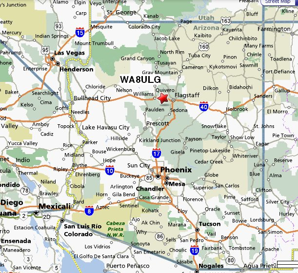 Map Of Flagstaff Arizona.Black Holes Working Flagstaff Az Map