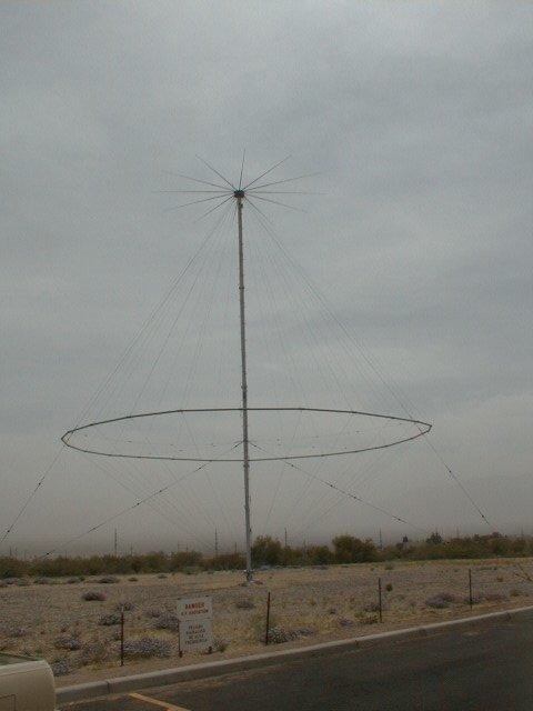 Discone Antenna