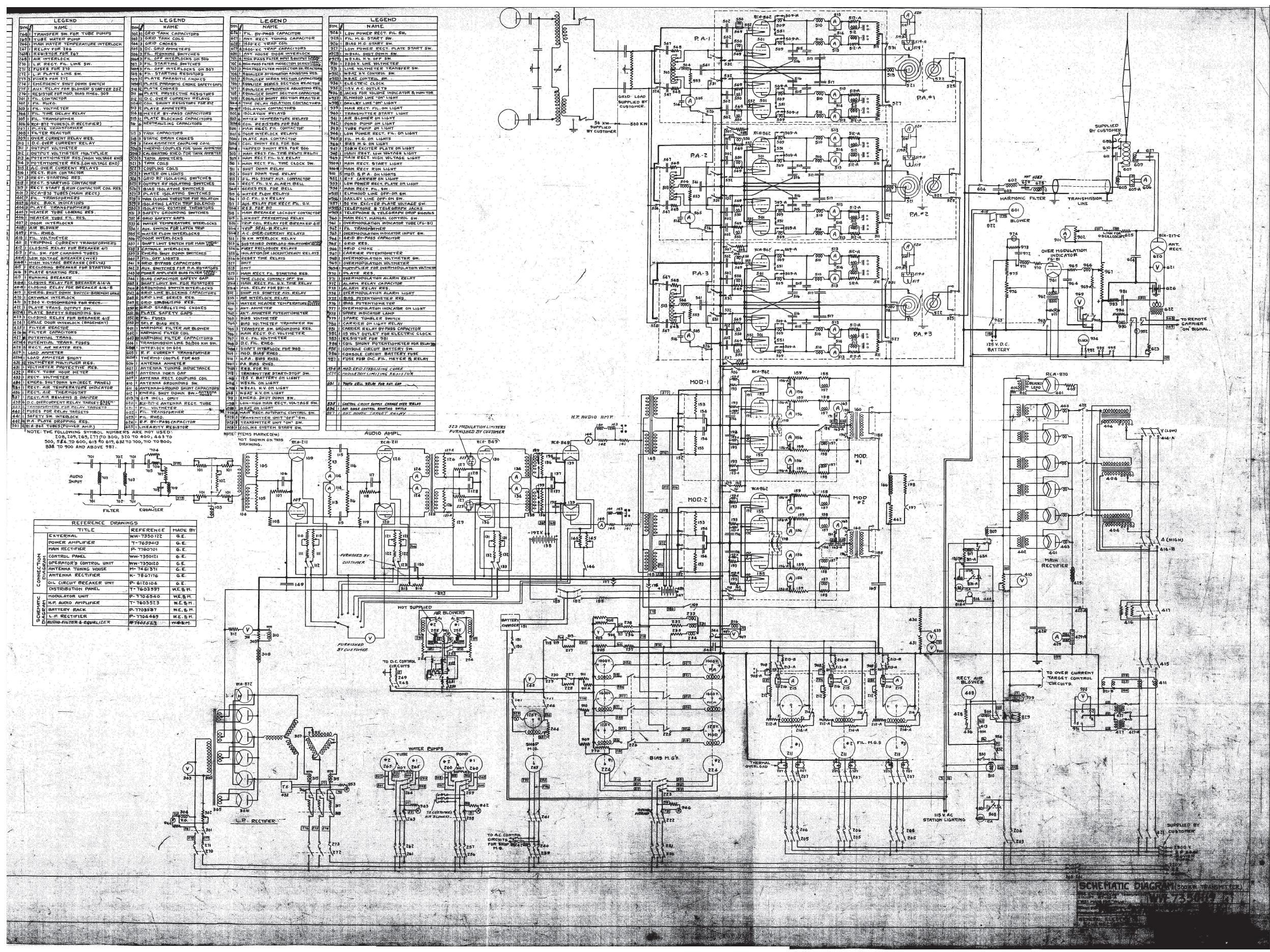 Wlw Documents Am Transmitter Circuit Medium Resolution 500kw Xmtr Rf Mod Schematic 25 Megabytes Jpeg